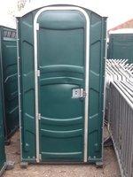 Single Toilet Units