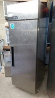 Stainless finish Foster Extra Freezer Model xr600l