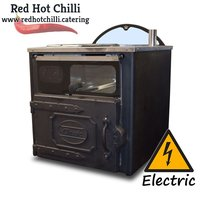 King Edward Potato Oven Classic Compact