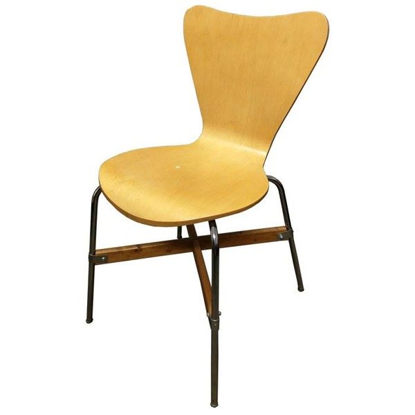 Used Mile Side Chair For Sale