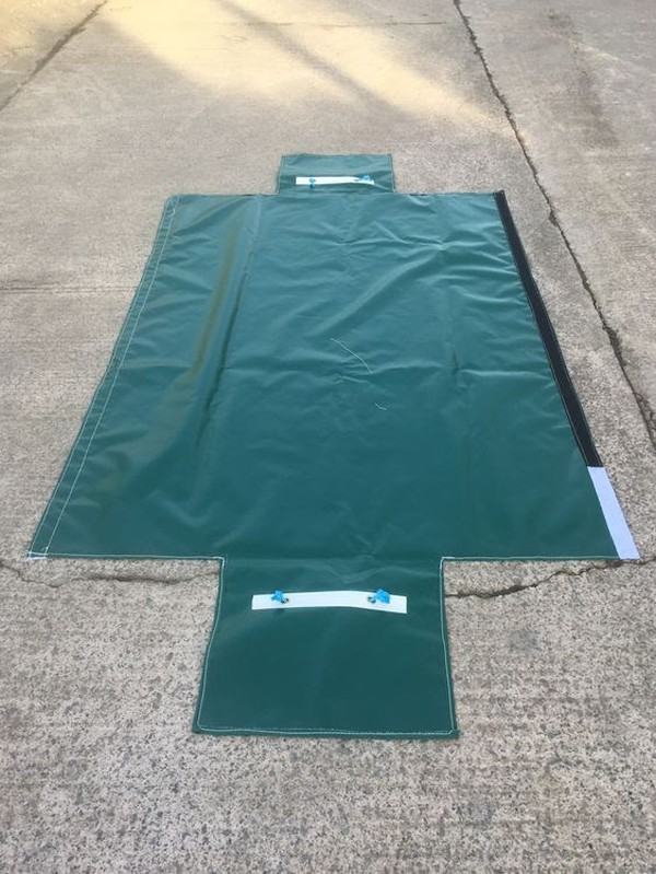 Green Walling Bag for sale