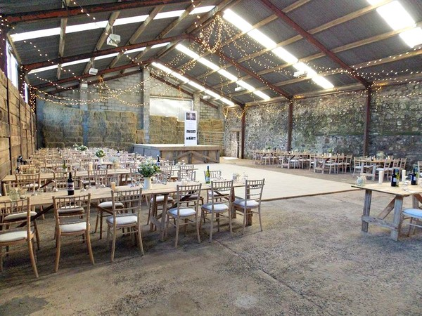 Trestle Tables For Event