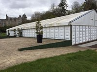 De Borer Pavilion For Sale