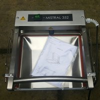 Mistral 352 Paper Heat Sealer For Sale