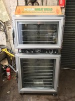 Duke Electric Convection Oven with Proofer