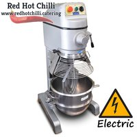 30 Litre ChefQuip Mixer (Ref: RHC2380) - Warrington, Cheshire