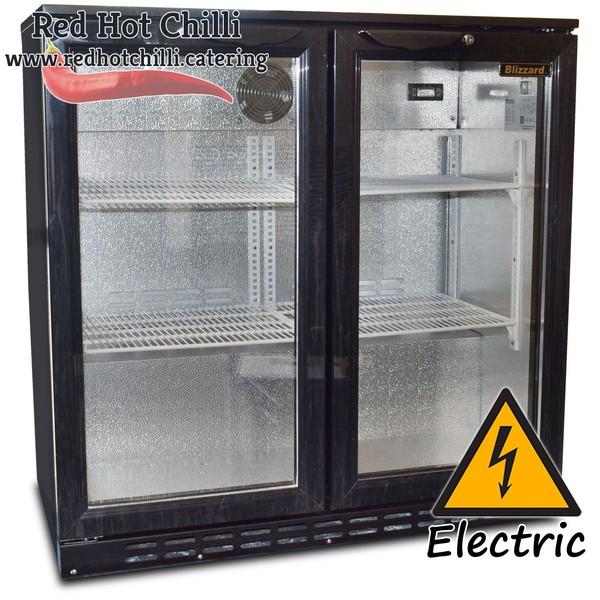 Blizzard Double Bottle Cooler (Ref: RHC2381) - Warrington, Cheshire