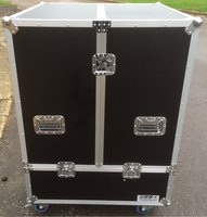 TIP Flight Cases for 80cm and 100cm Mirror Ball