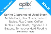 Warehouse sale - Events