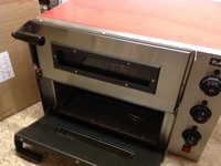 Kukoo Pizza Oven