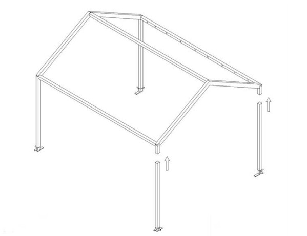 Frame construction