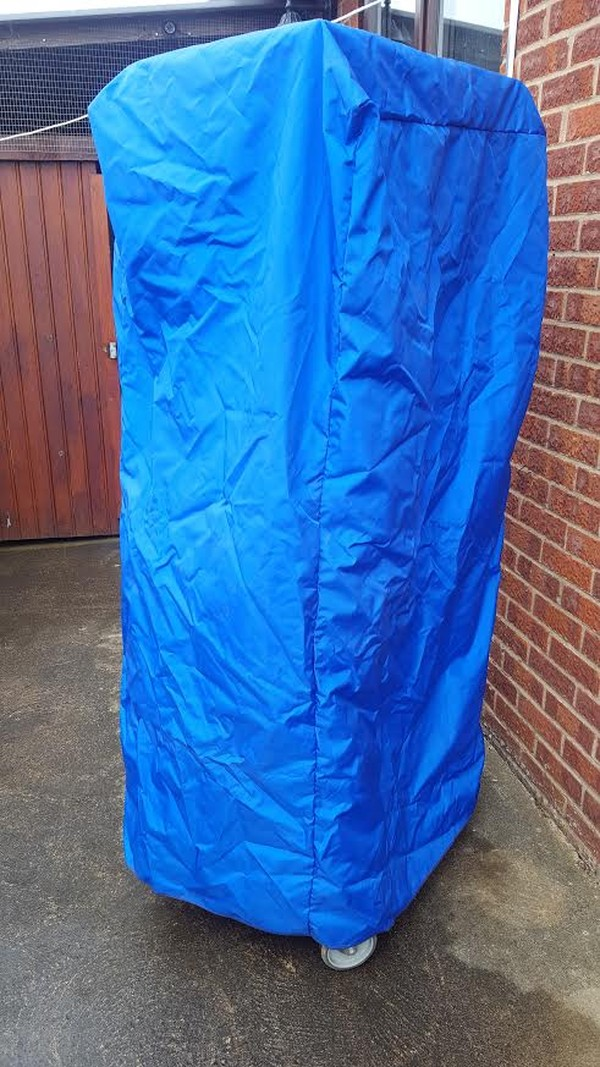 Blue Fully Insulated Cover For Sale