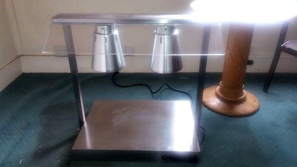 Parry 2 Lamp