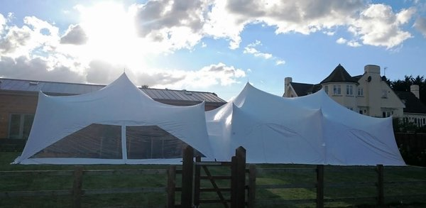 Epsree 72 Canopy (28ft x 28ft)