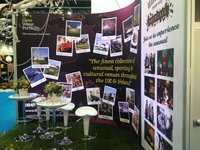 Exhibition Stand For Sale