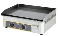 Steel Griddle Electric