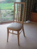 Highback Dining/Banqueting Chairs