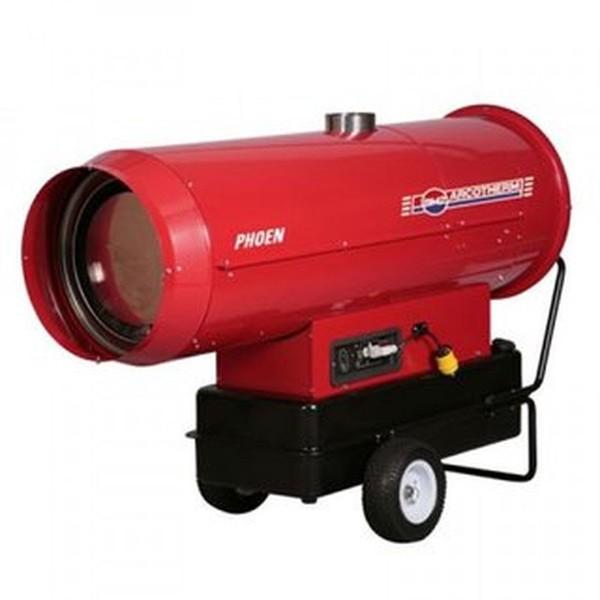 Phoen 110 Diesel Heater