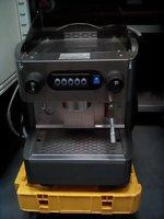 Gaggia single group coffee machine,