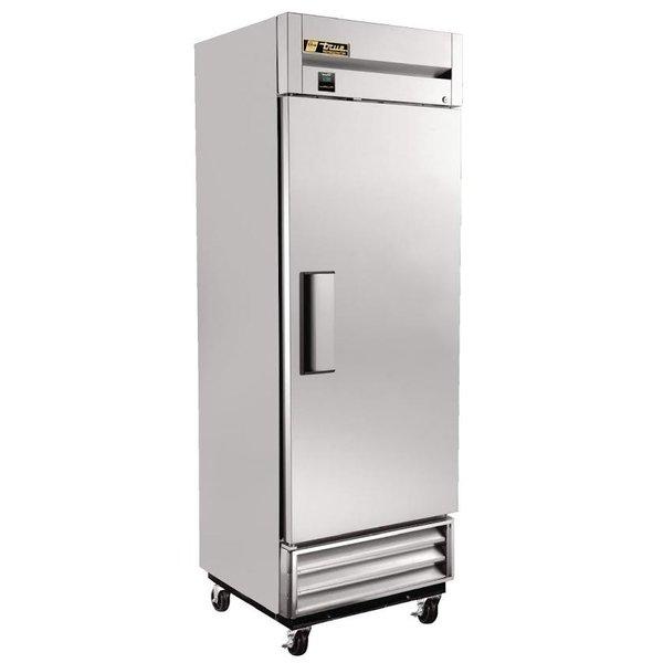 T-Series Single Door Cabinet Fridge