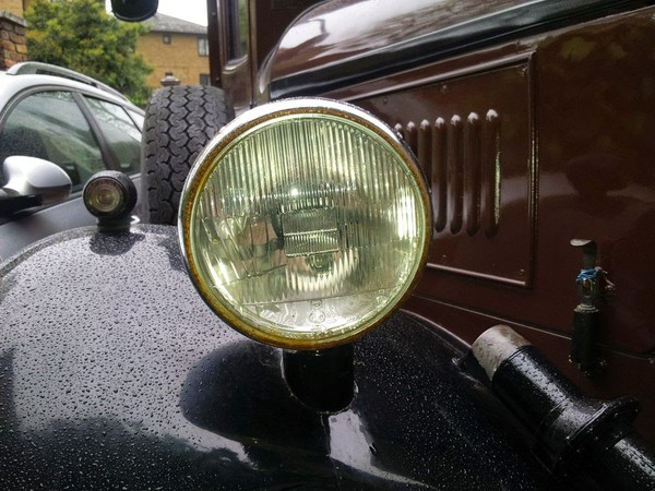 Asquith Shire Replica 1924 Austin Truck