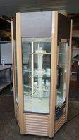 Scaiola Rotating Cake Display Cabinet