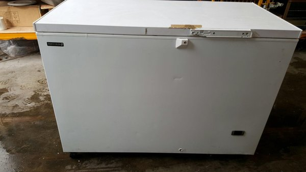 Tefcold Chest Freezer