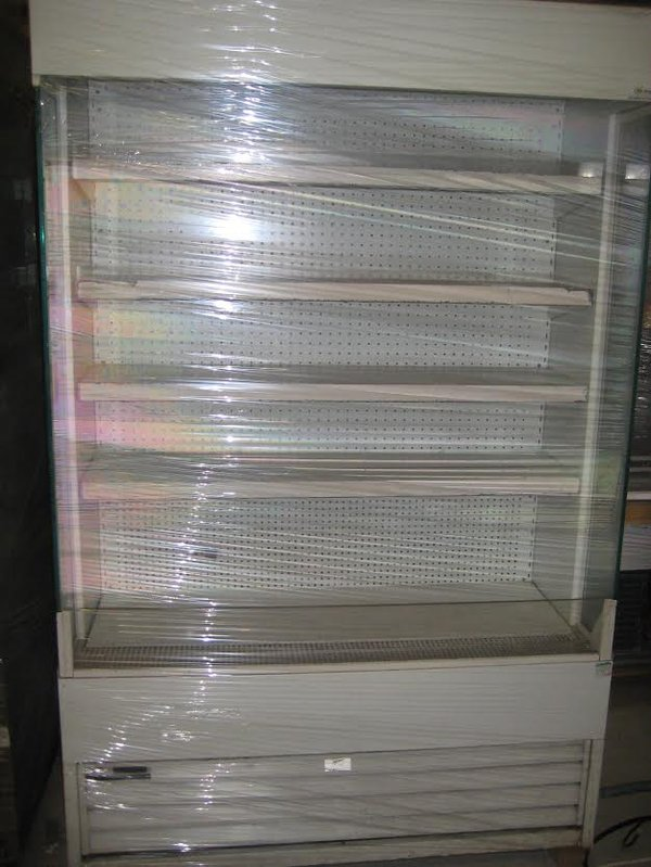 Frost Tech Slimline Multideck Chiller