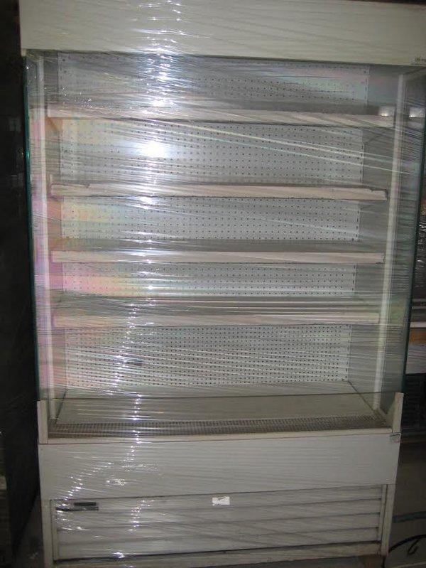 Frost Tech Slimline Multideck Chiller