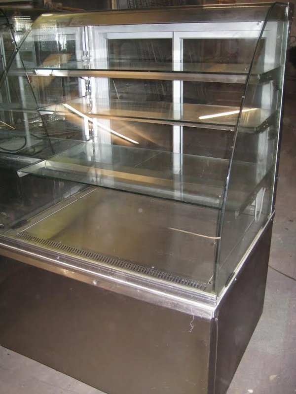 Counterline Patisserie Display Chiller