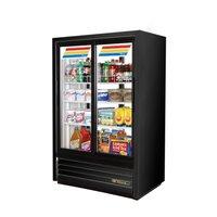 Gamko Double door Glass Display fridge