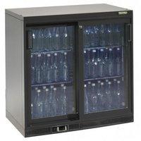 Double door Bottle Cooler