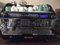 San Remo Verona 2 Group Coffee Machine