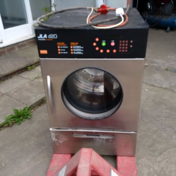 JLA D20 Tumble Dryer