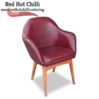 10 Retro Leather Chairs