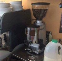Coffee Grider Mazzer Luigi