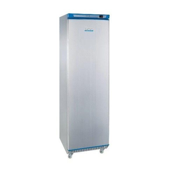 Lec Platinum 400Ltr Upright Fridge