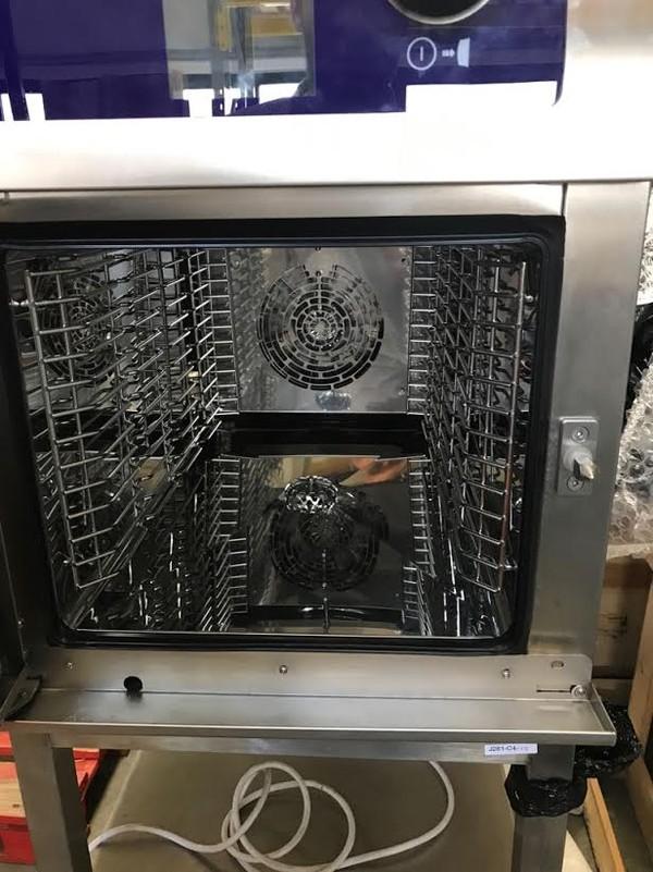 Mini Combination Oven