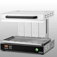 Nayati - Electric Salamander Grill Model: NES4000GD