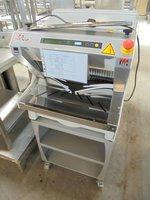 Jac MRK 450/14 electric bread slicer
