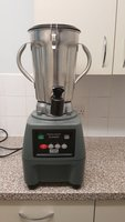 Waring 4 Litre Commercial Blender Used Once!