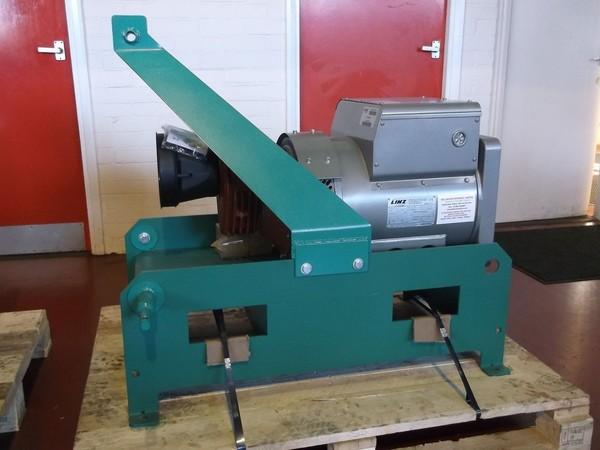 60Kva PTO Generator Brand New - Hartlepool 3