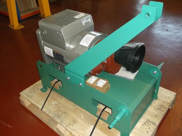 60Kva PTO Generator Brand New - Hartlepool 2