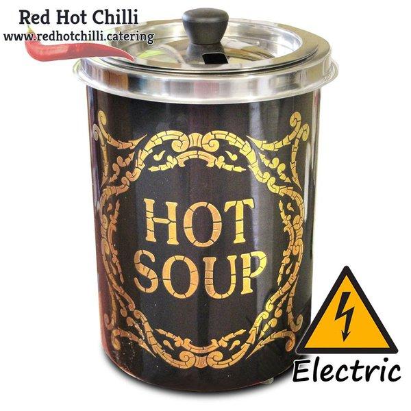 Hot Soup Kettle (Ref: RHC2405) - Warrington, Cheshire