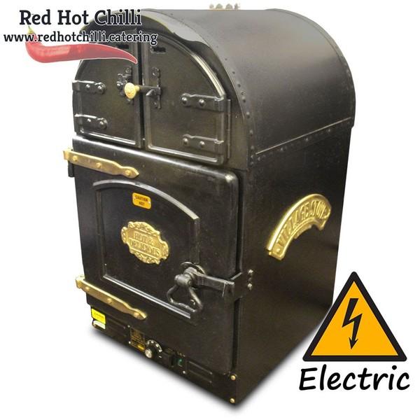 Victorian Potato Oven (Ref: RHC2410) - Warrington, Cheshire