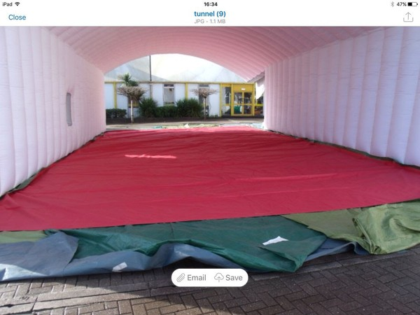 Exhibition Marquee For Sale