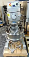 Planetary Mixer SP40 - Wellingborough, Northamptonshire