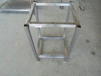 Stainless Steel Stand (5002)