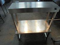 Stainless Steel Heated Gantry (4985)