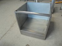 Stainless Steel Lincat Stand (5009)